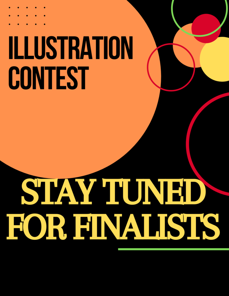 Stay tuned for finalists...